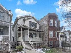 Photo of 3731 N Troy Street, Chicago, IL 60618 (MLS # 10641613)