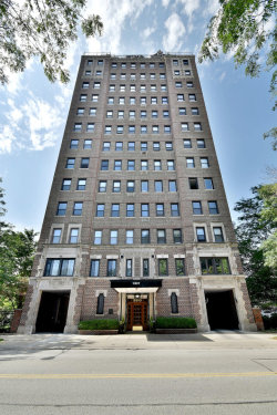 Photo of 5510 N Sheridan Road, Unit Number 11A, Chicago, IL 60640 (MLS # 10641798)