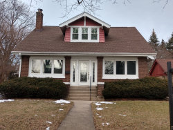 Photo of 609 Parsons Avenue, Des Plaines, IL 60016 (MLS # 10642058)