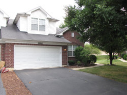 Photo of 22960 Birch Court, Plainfield, IL 60586 (MLS # 10642281)