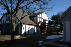Photo of 7357 Canterbury Place, Unit Number 7357, Downers Grove, IL 60516 (MLS # 10642304)