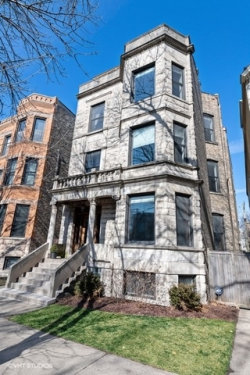 Photo of 1140 W Oakdale Avenue, Unit Number 3, Chicago, IL 60657 (MLS # 10642652)