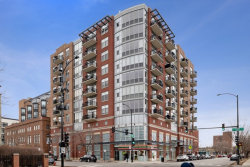 Photo of 1201 W Adams Street, Unit Number 1003, Chicago, IL 60607 (MLS # 10642700)