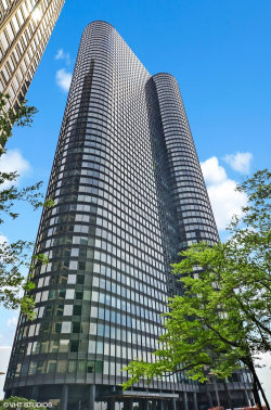 Photo of 155 N Harbor Drive, Unit Number 3501-02, Chicago, IL 60601 (MLS # 10642713)