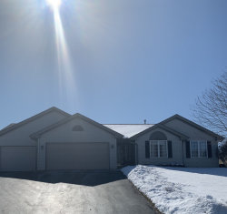 Photo of 6165 Valhalla Drive, Loves Park, IL 61111 (MLS # 10642975)