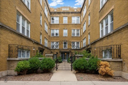 Photo of 1434 W Roscoe Street, Unit Number 1, Chicago, IL 60657 (MLS # 10643303)