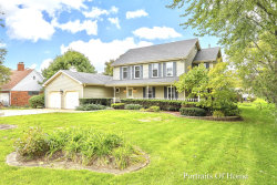 Photo of 404 W Ardmore Avenue, Roselle, IL 60172 (MLS # 10643754)