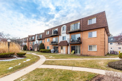 Photo of 9470 Bay Colony Drive, Unit Number 3N, Des Plaines, IL 60016 (MLS # 10643859)