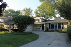 Photo of 562 E Mill Valley Road, Palatine, IL 60074 (MLS # 10643994)