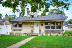 Photo of 758 N Rohde Avenue, Hillside, IL 60162 (MLS # 10644193)