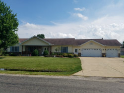 Photo of 627 First Street, Minonk, IL 61760 (MLS # 10644434)
