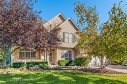 Photo of 5664 Rosinweed Lane, Naperville, IL 60564 (MLS # 10644557)