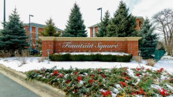 Photo of 855 E 22nd Street, Unit Number 303, Lombard, IL 60148 (MLS # 10644696)