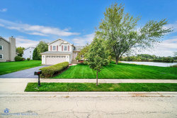 Photo of 884 Weeping Willow Drive, Wheeling, IL 60090 (MLS # 10645516)