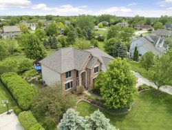Photo of 11517 S Heggs Road, Plainfield, IL 60585 (MLS # 10645932)