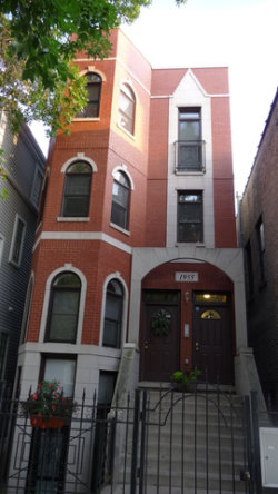 Photo of 1955 W Melrose Street, Unit Number 3, Chicago, IL 60657 (MLS # 10647479)