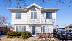 Photo of 4506 W 83rd Street, Chicago, IL 60652 (MLS # 10647507)