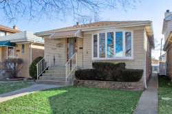Photo of 7421 N Oleander Avenue, Chicago, IL 60631 (MLS # 10647541)