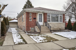 Photo of 2841 N Neva Avenue, Chicago, IL 60634 (MLS # 10647633)
