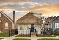 Photo of 5426 N Mobile Avenue, Chicago, IL 60630 (MLS # 10647749)