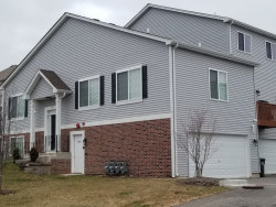 Photo of 1417 Manning Avenue, Montgomery, IL 60538 (MLS # 10648977)