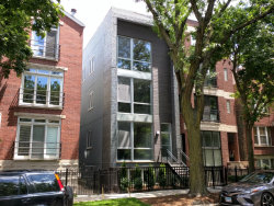 Photo of 2331 N Leavitt Street, Unit Number 2, Chicago, IL 60647 (MLS # 10650031)