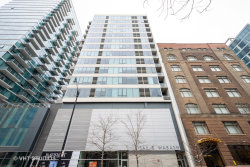 Photo of 1345 S Wabash Avenue, Unit Number 1109, Chicago, IL 60605 (MLS # 10650055)