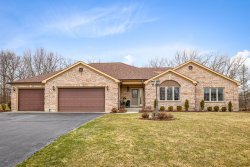 Photo of 40658 N Gridley Drive, Antioch, IL 60002 (MLS # 10650592)