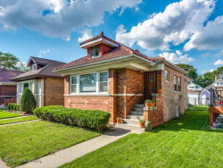 Photo of 5342 W Hutchinson Street, Chicago, IL 60641 (MLS # 10651153)