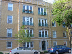 Photo of 1608 W Winona Street, Unit Number 1, Chicago, IL 60640 (MLS # 10651186)