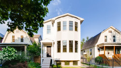 Photo of 3727 N Monticello Avenue, Chicago, IL 60618 (MLS # 10651212)