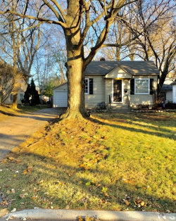 Photo of 824 N Sleight Street, Naperville, IL 60563 (MLS # 10651270)