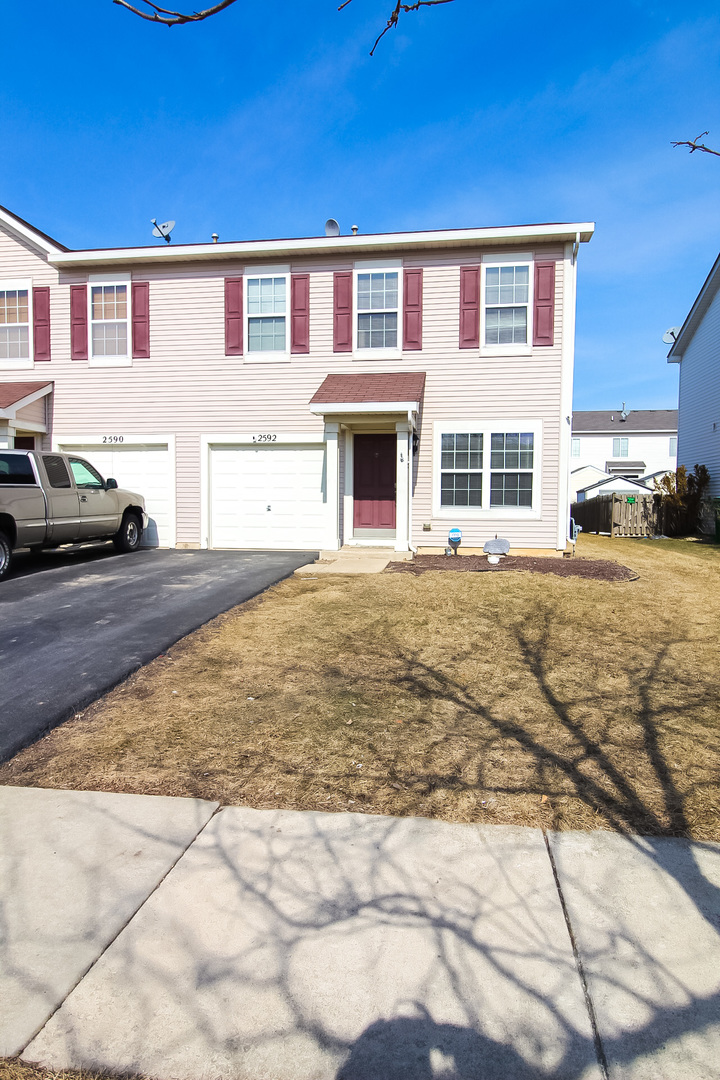 Photo for 2592 Ross Street, Hampshire, IL 60140 (MLS # 10652437)