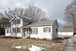 Photo of 636 E Washington Street, Marengo, IL 60152 (MLS # 10653047)
