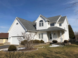 Photo of 907 Spring Drive, Marengo, IL 60152 (MLS # 10653573)