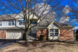 Photo of 426 Cromwell Circle, Unit Number 3, Bartlett, IL 60103 (MLS # 10654112)