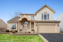 Photo of 3790 Blackberry Drive, Lake In The Hills, IL 60156 (MLS # 10655010)