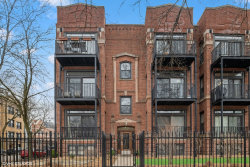 Photo of 1435 W Addison Street, Unit Number 3, Chicago, IL 60613 (MLS # 10655711)