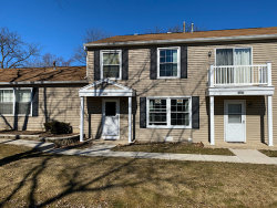 Photo of 495 Sidney Avenue, Unit Number C, Glendale Heights, IL 60139 (MLS # 10658912)