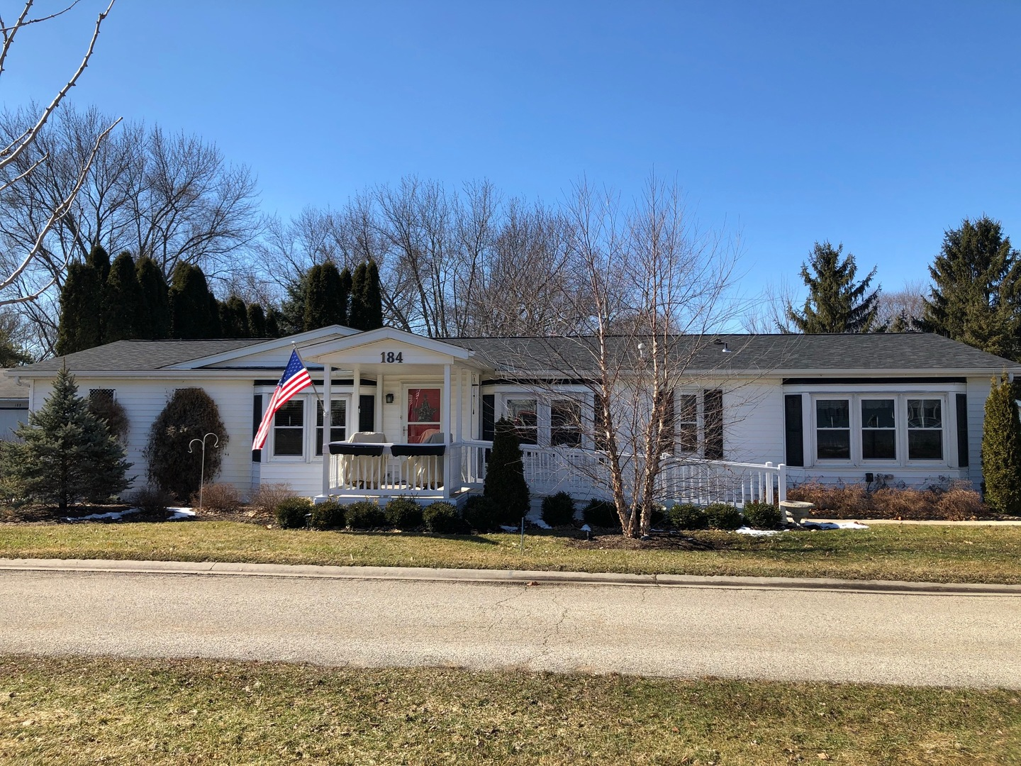 Photo for 184 Seneca Trail, Marengo, IL 60152 (MLS # 10659243)