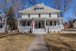 Photo of 215 Park Avenue W, Princeton, IL 61356 (MLS # 10660232)