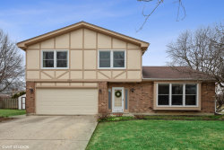 Photo of 509 Carlisle Court, Glen Ellyn, IL 60137 (MLS # 10660809)