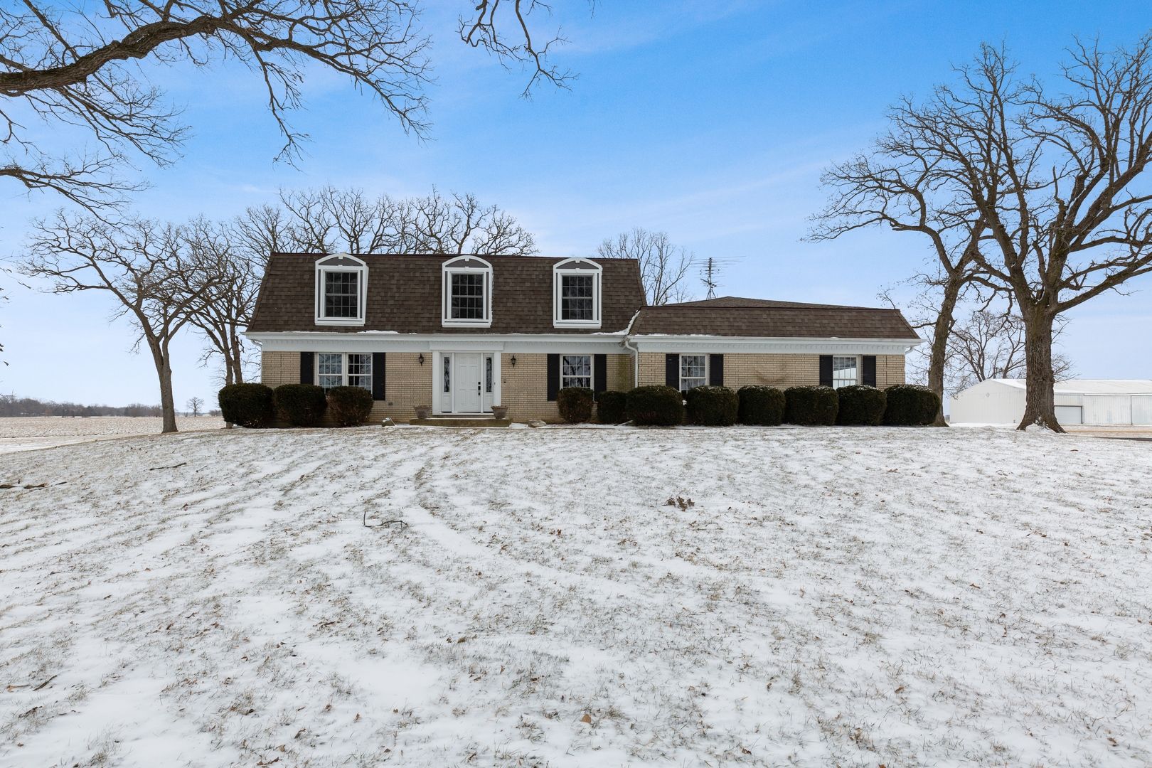 Photo for 10N887 Peplow Road, Hampshire, IL 60140 (MLS # 10661400)