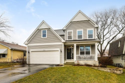 Photo of 4933 Rose Avenue, Downers Grove, IL 60515 (MLS # 10661992)