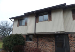 Photo of 7354 Winthrop Way, Unit Number 8, Downers Grove, IL 60516 (MLS # 10662306)