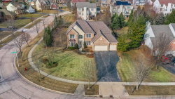 Tiny photo for 680 Brookside Avenue, Algonquin, IL 60102 (MLS # 10664667)