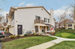 Photo of 377 Coventry Court, Unit Number 4-5, Clarendon Hills, IL 60514 (MLS # 10664845)