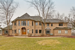 Photo of 3929 Forest Fork Court, Long Grove, IL 60047 (MLS # 10666081)