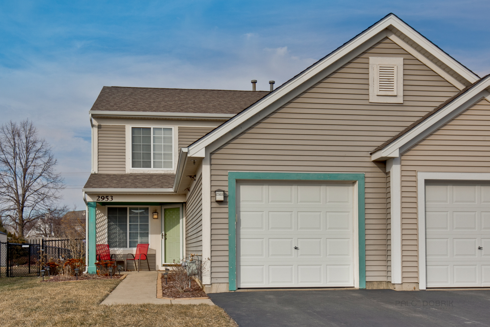 Photo for 2953 Impressions Drive, Lake In The Hills, IL 60156 (MLS # 10666115)