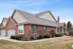 Photo of 12504 Steamboat Springs Drive, Mokena, IL 60448 (MLS # 10666722)